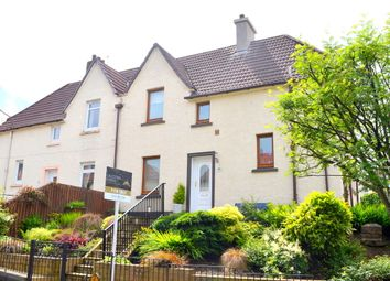 Thumbnail 3 bed semi-detached house for sale in Holly Street, Clydebank