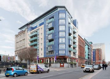 2 bed flat for sale in Ingram Street, Merchant City, Glasgow G1