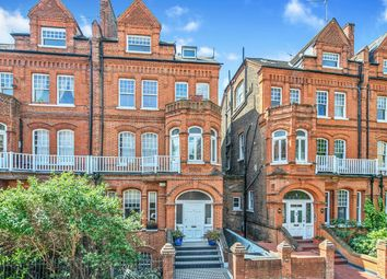 Thumbnail Flat for sale in Mornington Avenue, West Kensignton, London