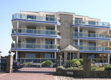 Thumbnail 3 bedroom flat for sale in Sundance, 79 Banks Road, Poole