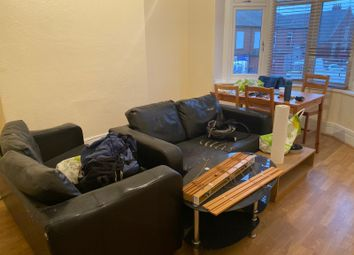4 bed maisonette to rent in Chillingham Road, Heaton, Newcastle Upon Tyne NE6