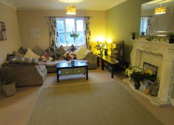 Thumbnail 2 bedroom duplex to rent in Fox Close, Bristol