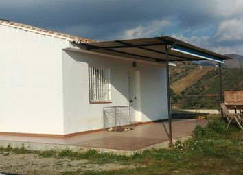 Thumbnail 1 bed country house for sale in Rubite, Axarquia, Andalusia, Spain