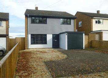 Thumbnail 4 bed detached house for sale in Bletchingdon Road, Islip, Oxford, Oxon