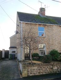 Thumbnail 3 bed semi-detached house for sale in Alma Terrace, Calne