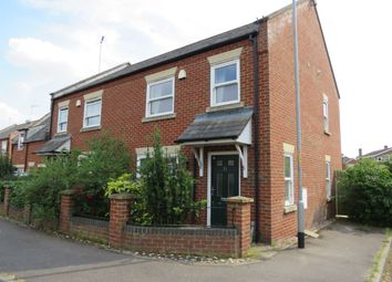 Thumbnail 3 bed semi-detached house for sale in Minster Court, Long Sutton, Spalding