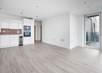 Thumbnail 2 bed flat for sale in Skyline Apartments, Woodberry