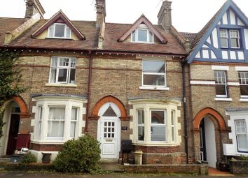 Thumbnail 3 bed terraced house to rent in Dukes Avenue, Dorchester