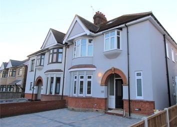 4 bed semi-detached house for sale in Salisbury Road, Leigh-On-Sea, Essex SS9