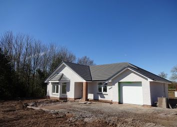 Thumbnail 4 bed bungalow for sale in Plot 4 Rosedale Gardens, Greenlea, Dumfries, Dumfries And Galloway.
