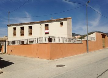 Thumbnail 6 bed detached house for sale in Macisvenda, Abanilla, Murcia, Spain