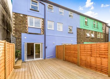 Thumbnail 3 bed end terrace house for sale in Oxford Street, Pontycymer, Bridgend