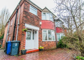 Thumbnail 3 bed semi-detached house for sale in Stevens Road, Doncaster