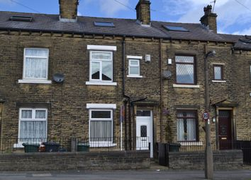Thumbnail 3 bed terraced house for sale in Bartle Lane, Great Horton, Bradford