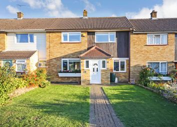 Thumbnail 3 bed terraced house for sale in Tyrrells Road, Billericay