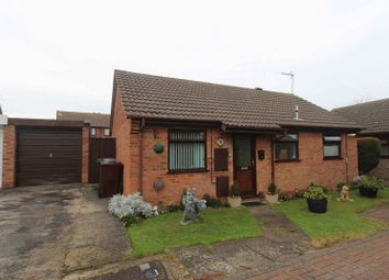 Thumbnail 2 bed detached bungalow for sale in Soudan Close, Caister-On-Sea, Great Yarmouth