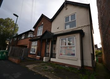 4 bed semi-detached house to rent in City Road, Dunkirk, Nottingham NG7