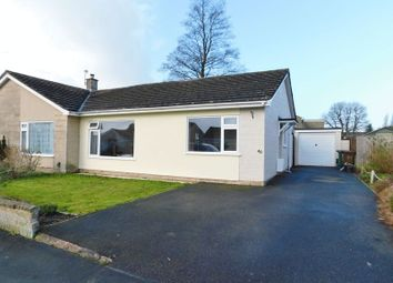 Thumbnail 2 bed bungalow for sale in Westover, Frome