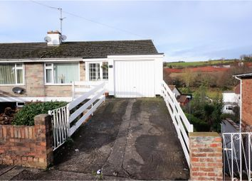 Thumbnail 5 bed semi-detached house for sale in Grosvenor Close, Torquay