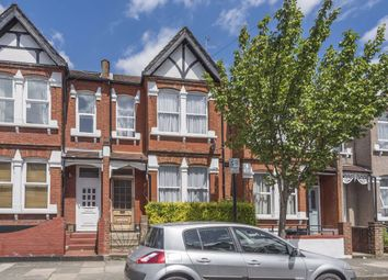 Thumbnail 4 bed terraced house to rent in Edencourt Road, Furzedown
