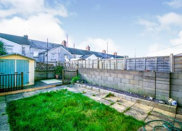 Thumbnail 2 bed terraced house for sale in Dock Street, Penarth