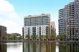 Thumbnail 2 bed flat to rent in Milharbour, London
