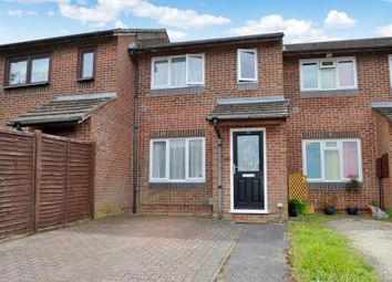 Thumbnail 3 bed terraced house for sale in Springfield Lane, Newbury