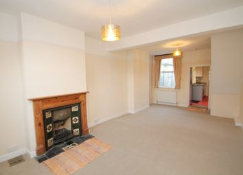 Thumbnail 2 bedroom terraced house to rent in Middle Road, Harrow On The Hill