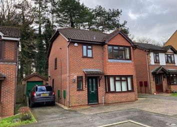 3 bed detached house for sale in Macmillan Way, Spinney Hill, Northampton NN3