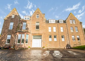 Thumbnail 3 bed flat for sale in Trust House, 8 Middle Road, Dundee, Angus