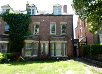 Thumbnail 2 bed flat for sale in Flat F, 5 Thornhill Park, Sunderland, Tyne And Wear