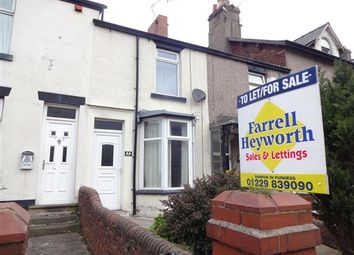 Thumbnail 3 bed property to rent in Mount Pleasant, Barrow In Furness