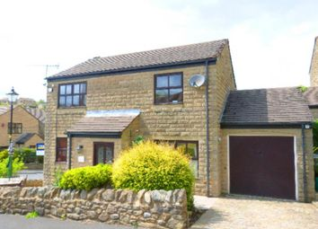 Thumbnail 3 bed detached house to rent in Waterside, Oxenhope, Keighley