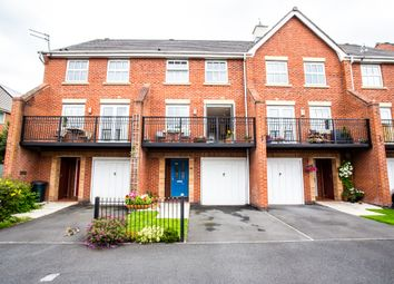 Thumbnail 4 bed property for sale in Woodgate Road, Whalley Range, Manchester