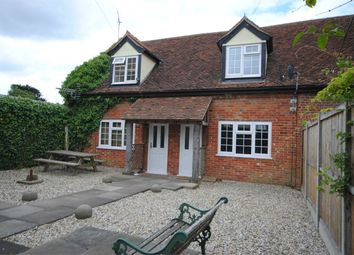 Thumbnail 1 bed cottage to rent in Church Street, Great Baddow, Chelmsford
