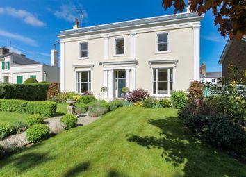 Thumbnail 5 bedroom property for sale in Tivoli Road, Cheltenham