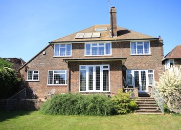 Thumbnail 5 bed detached house for sale in Barnhorn Road, Bexhill-On-Sea