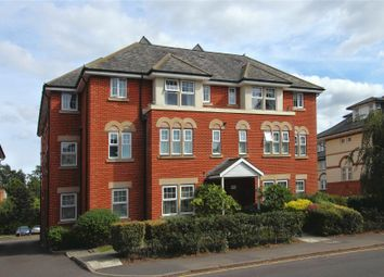 Thumbnail 2 bed flat for sale in 34 Claremont Avenue, Woking, Surrey