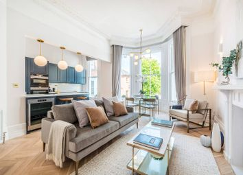 Thumbnail 2 bed flat for sale in Campden Hill Gardens, Kensington