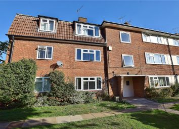 Thumbnail 2 bed flat for sale in Parnell Close, Abbots Langley, Hertfordshire