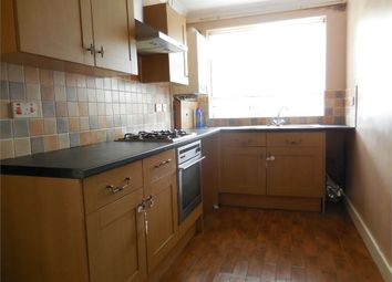 Thumbnail 2 bed flat to rent in Hateley Drive, Parkfields, Wolverhampton