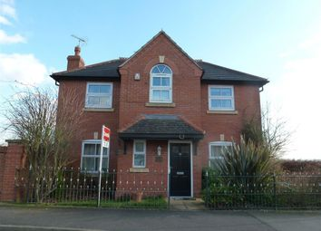 Thumbnail 3 bed detached house to rent in Charingworth Drive, Hatton Park, Warwick