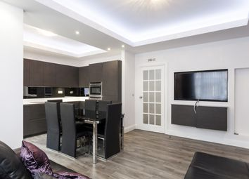 Thumbnail 3 bed flat to rent in Queens Court, Queensway