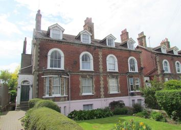 Thumbnail 2 bed flat for sale in Flat 1 Cliff Road, Dovercourt, Harwich