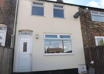 Thumbnail 2 bed terraced house to rent in Elliot Street, Sacriston, Durham