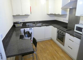 Thumbnail 3 bed flat to rent in Plymouth Grove, Manchester