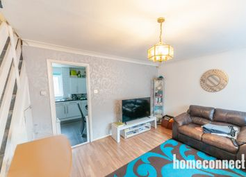 Thumbnail 3 bed flat to rent in Fleetwood Close, Beckton