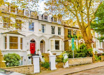Thumbnail 5 bed property for sale in Hartham Road, Islington