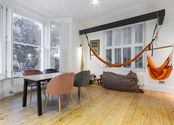 Thumbnail 2 bed flat to rent in Moulins Road, London