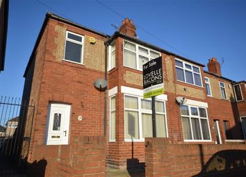 Thumbnail 3 bedroom property for sale in Roseveare Avenue, Grimsby
